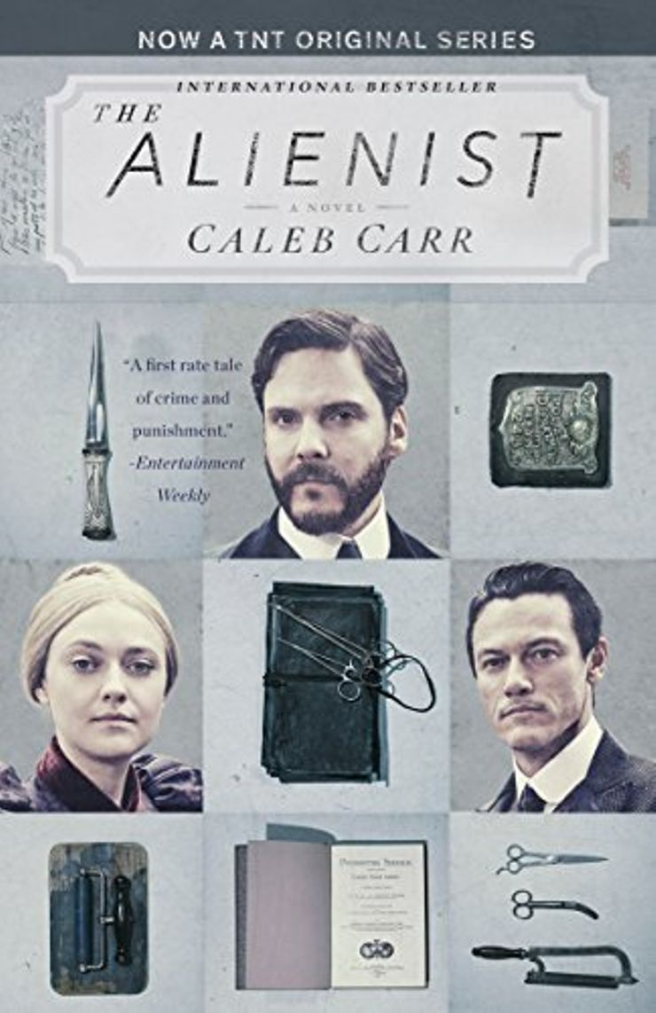 Buy The Alienist at Amazon