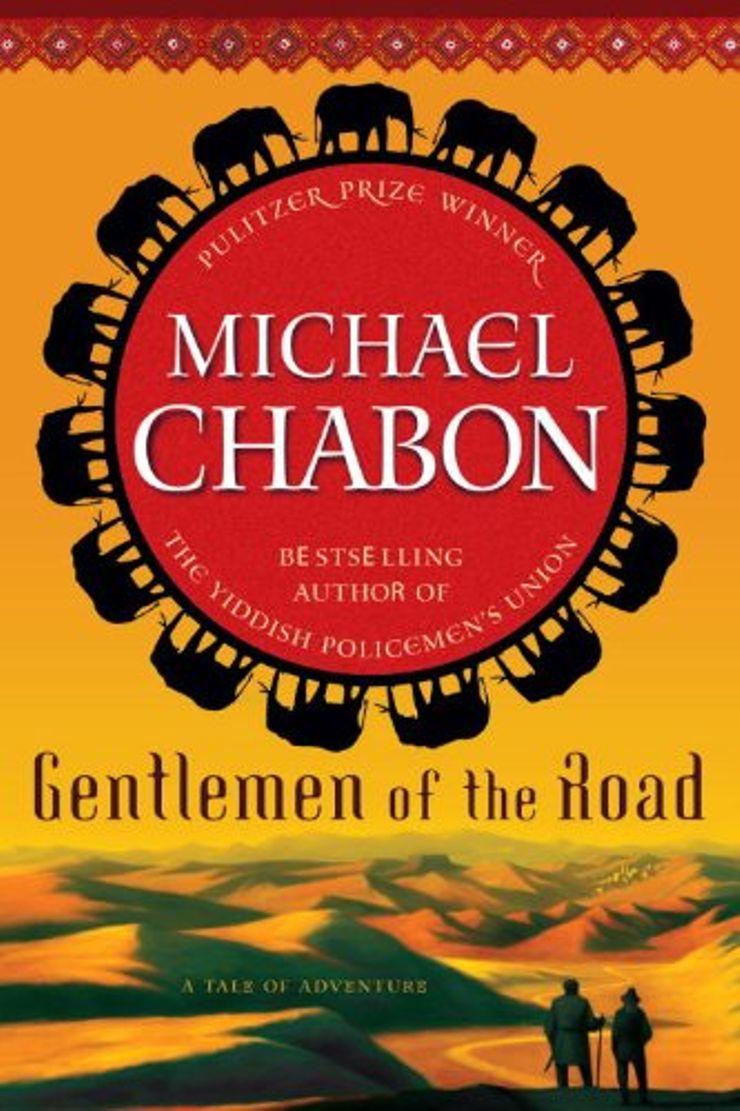 Buy Gentlemen of the Road at Amazon