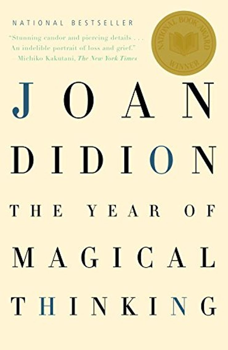 Buy The Year of Magical Thinking at Amazon