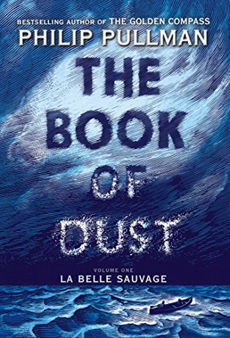Buy The Book of Dust at Amazon