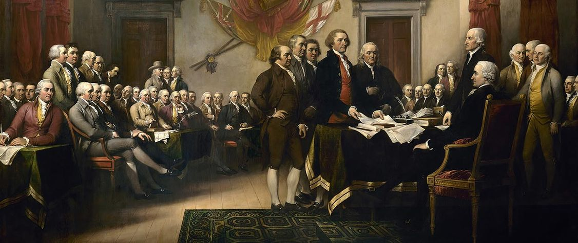 14 Little Known Facts About America's Founding Fathers