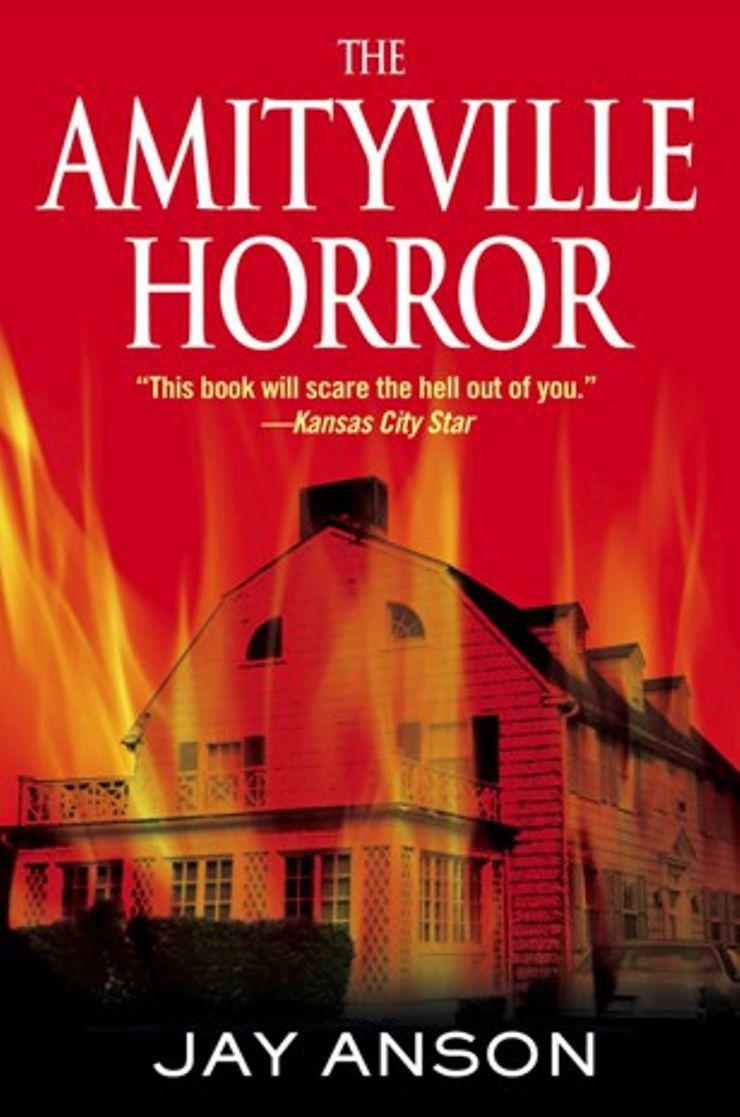 Buy Amityville Horror at Amazon