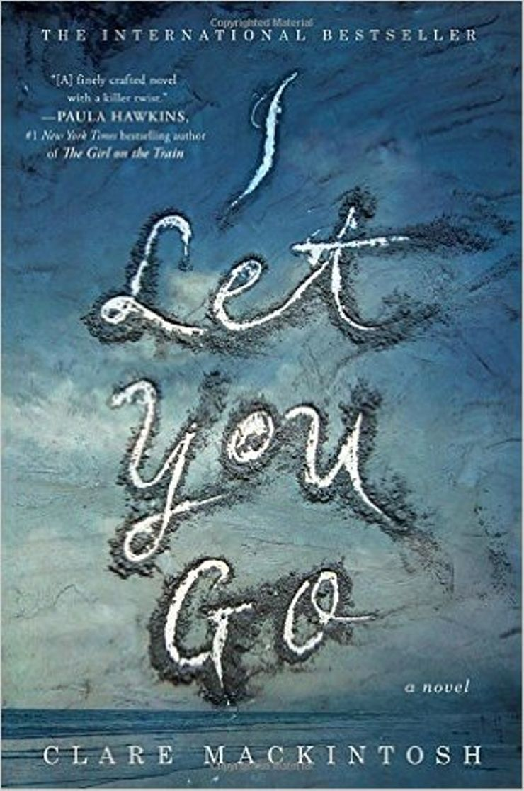 Buy I Let You Go at Amazon