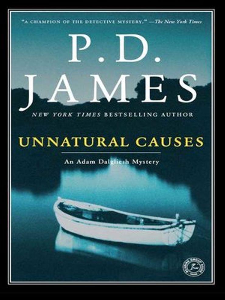 Buy Unnatural Causes at Amazon