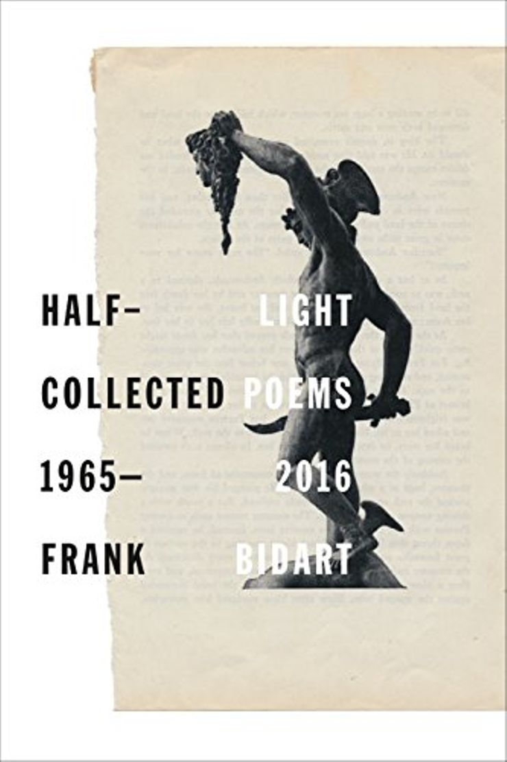 Buy Half-light: Collected Poems 1965-2016 at Amazon