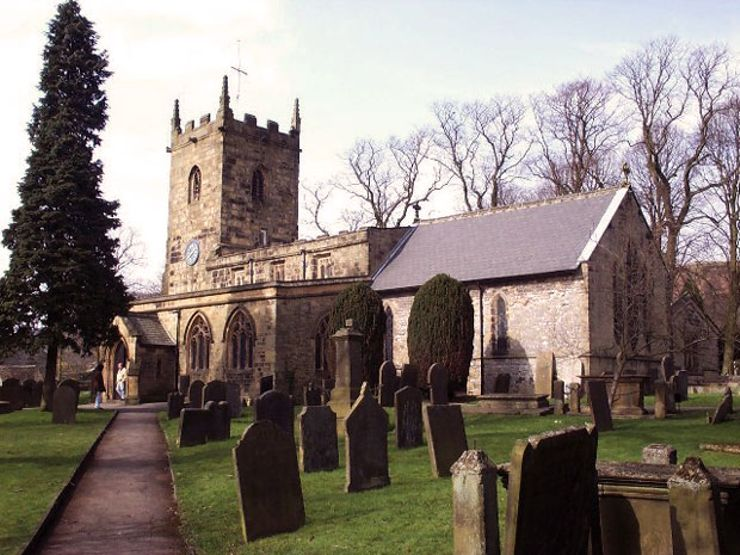 Death in Eyam: The Tragic Tale of England's Plague Village