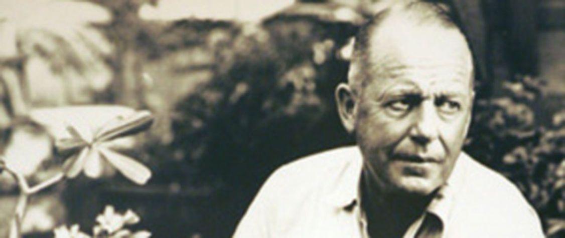 The Unexplainable Disappearance of Jim Thompson, Thai Silk King