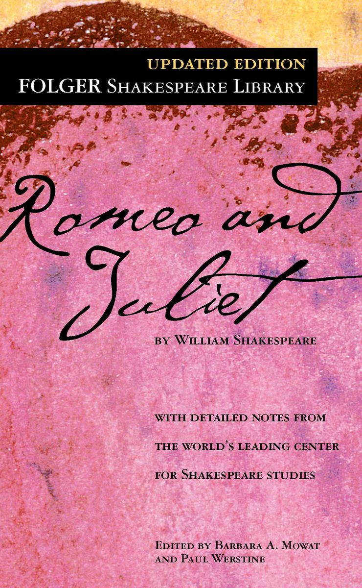 Buy Romeo and Juliet at Amazon
