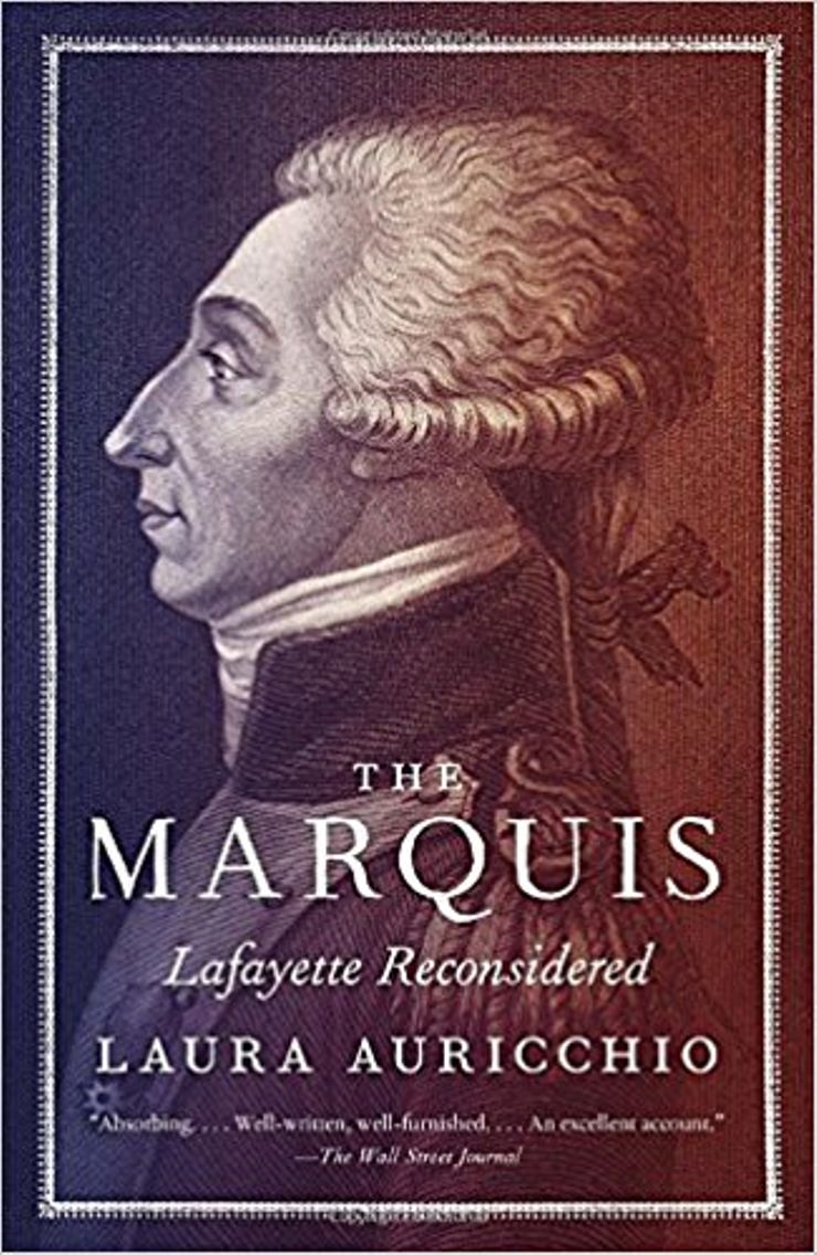 Buy The Marquis: Lafayette Reconsidered at Amazon