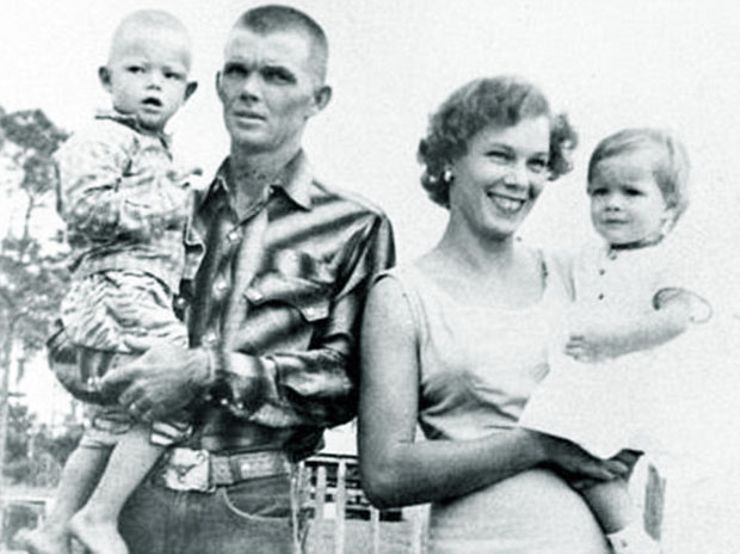 In Cold Blood: The Brutal Murder of the Walker Family