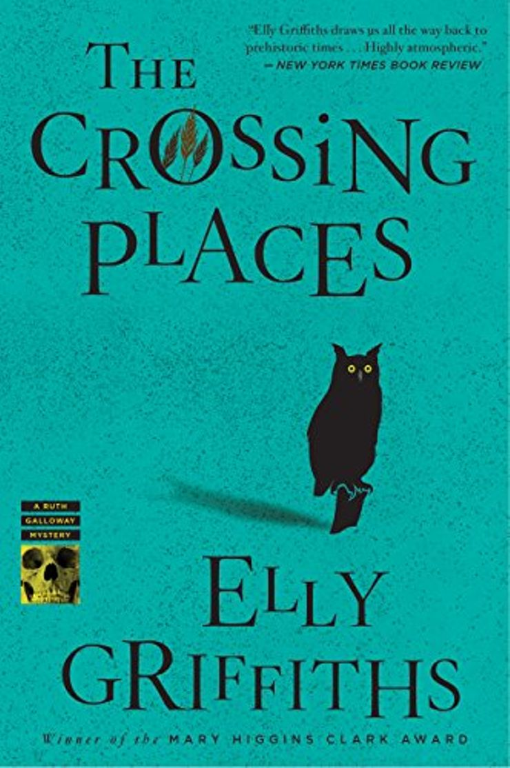 Buy The Crossing Places at Amazon
