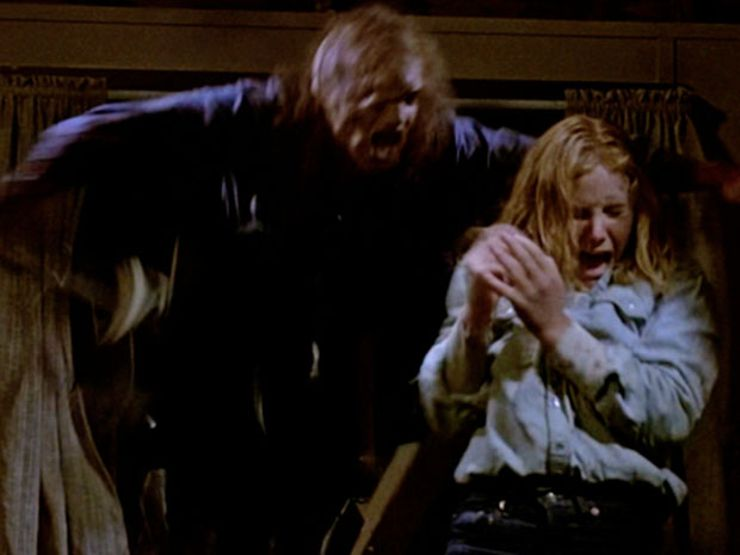 """An Interview with Amy Steel from """"Friday the 13th Part 2"""""""