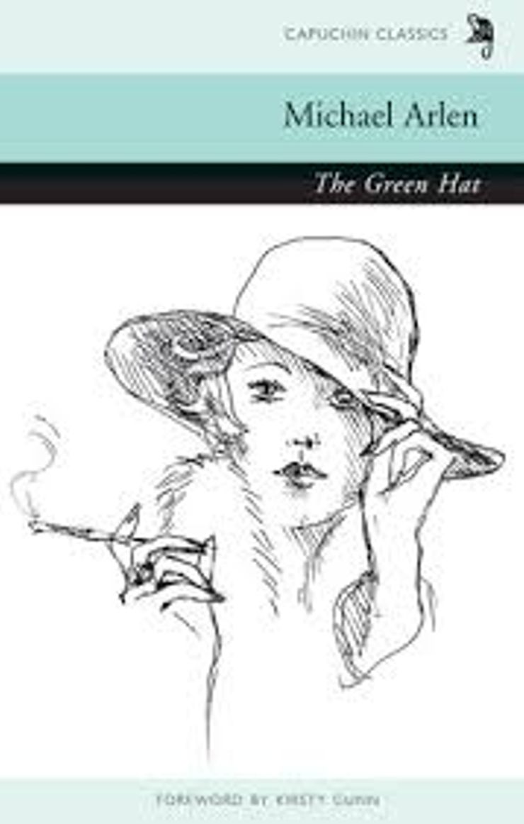 Buy The Green Hat at Amazon