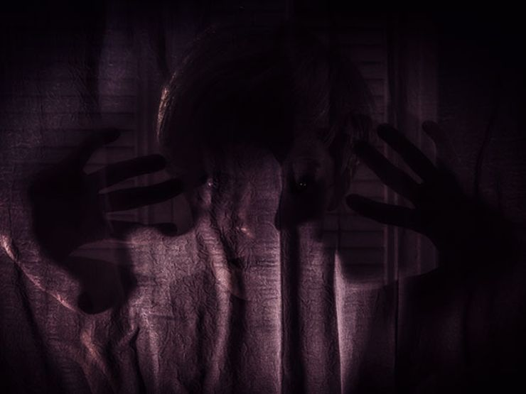 10 People Share Their Eerie Encounters with 'Shadow People'