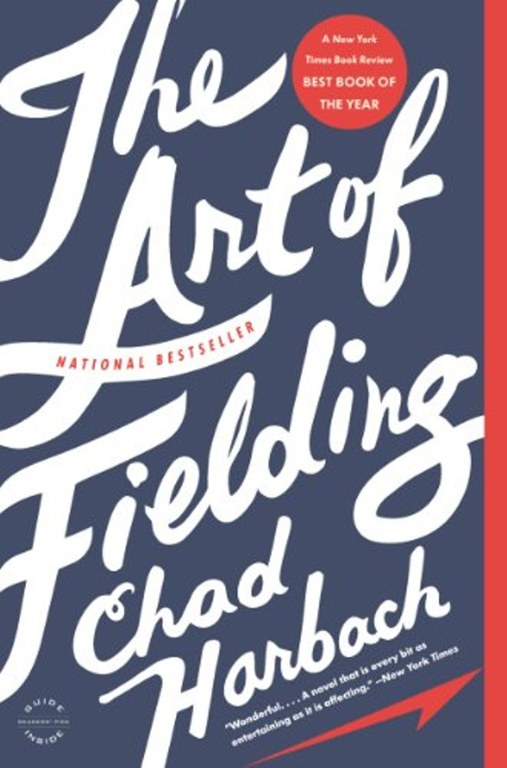 Buy The Art of Fielding at Amazon