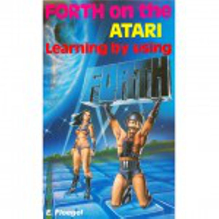 Forth on the Atari