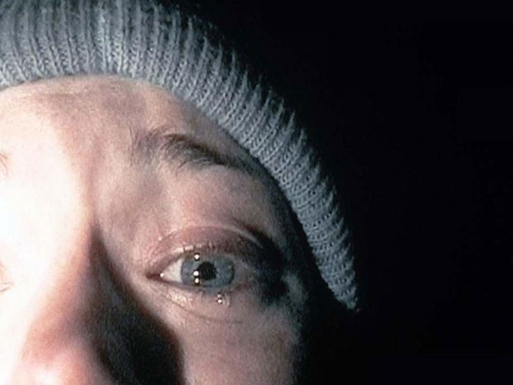 11 Seriously Scary Found Footage Horror Movies