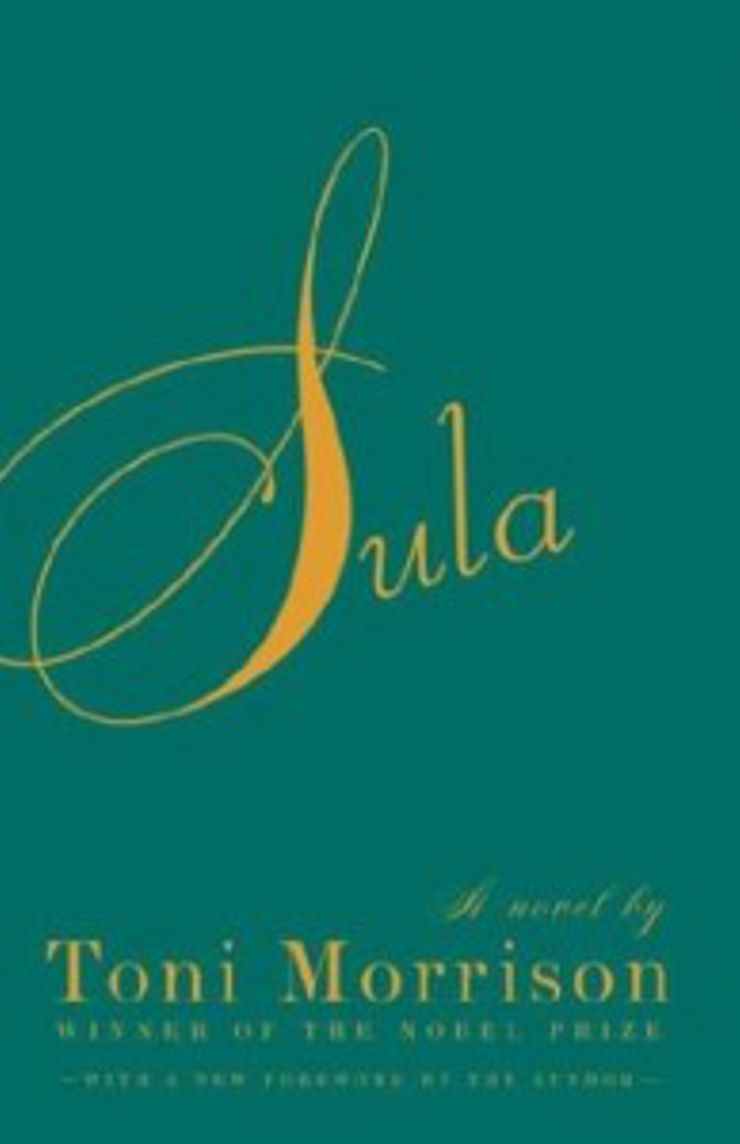 Books About Friendship Sula