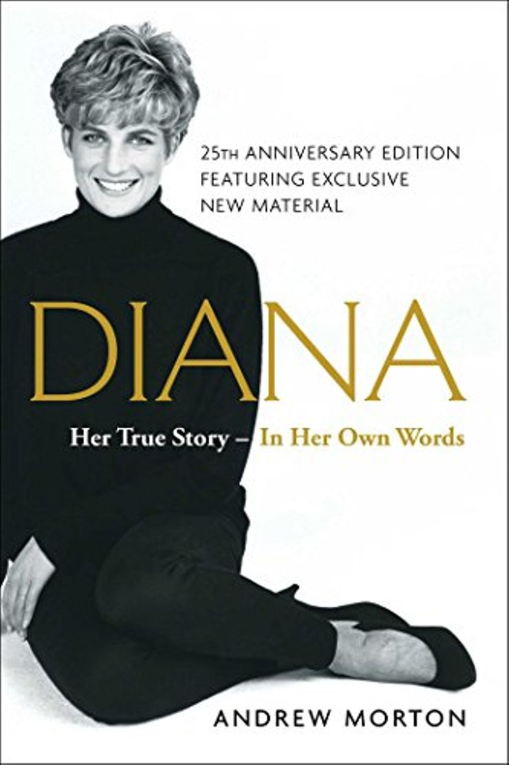 Buy Diana: Her True Story – in Her Own Words at Amazon