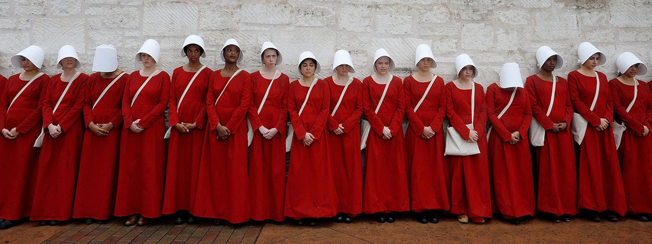 <em>The Handmaid's Tale</em>: A Warning About Patriarchy and Power
