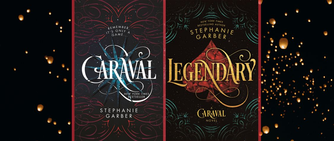 The Magical Sequel to <em>Caraval</em> Will Leave You Breathless