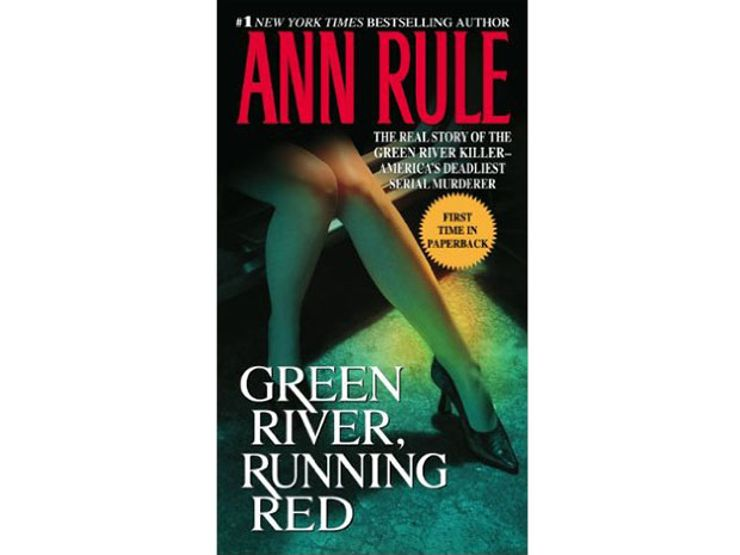 True Crime Road Trip West Coast Green River Running Red