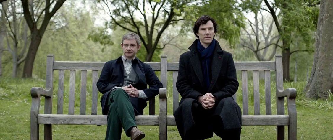 The 8 Best Sherlock Episodes to Jump-Start Your Obsession