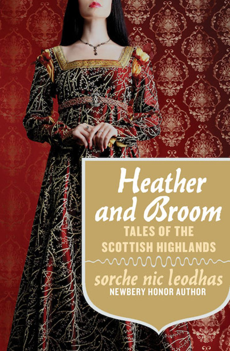 Heather and Broom