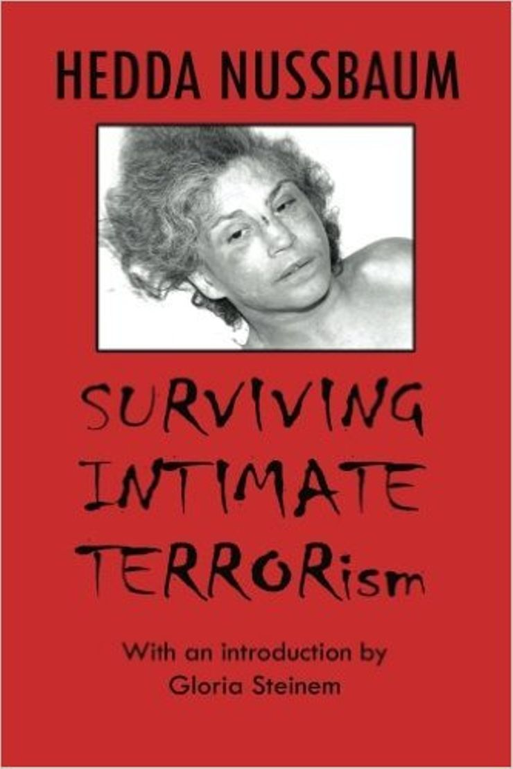 Buy Surviving Intimate Terror at Amazon