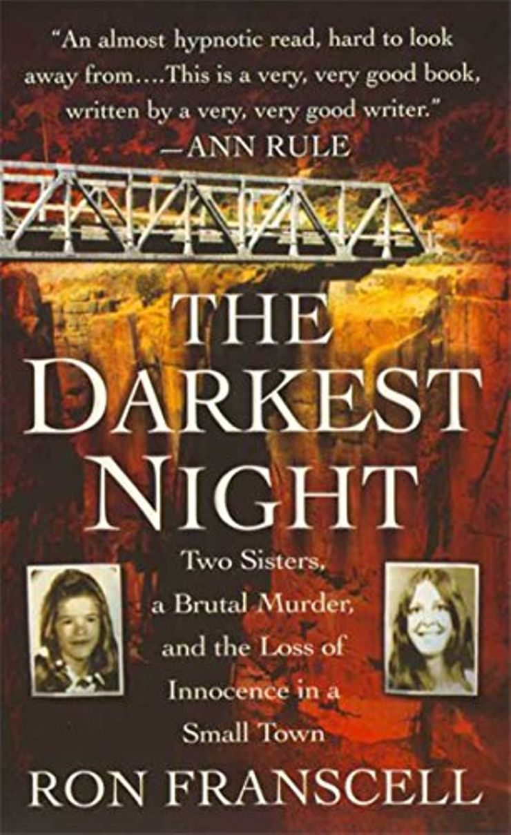 Buy The Darkest Night at Amazon