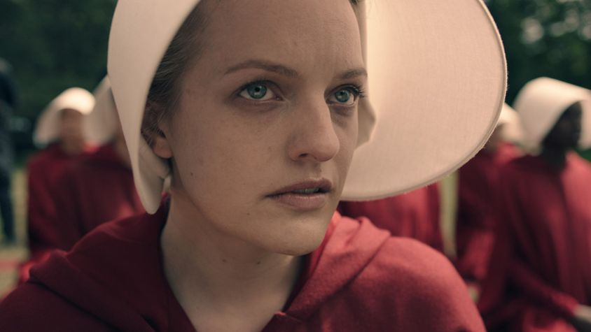 Margaret Atwood quotes The Handmaid's Tale Offred