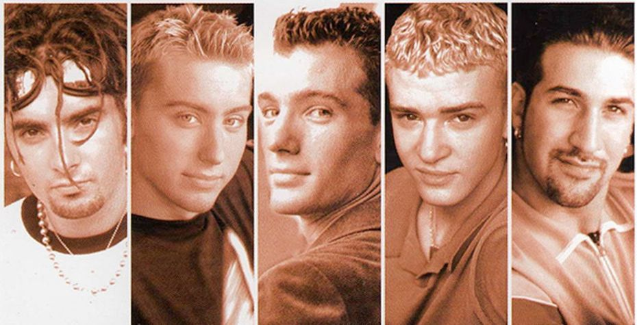 Ain't No Lie: How NSYNC Fanfiction Let Me Trust My Desires