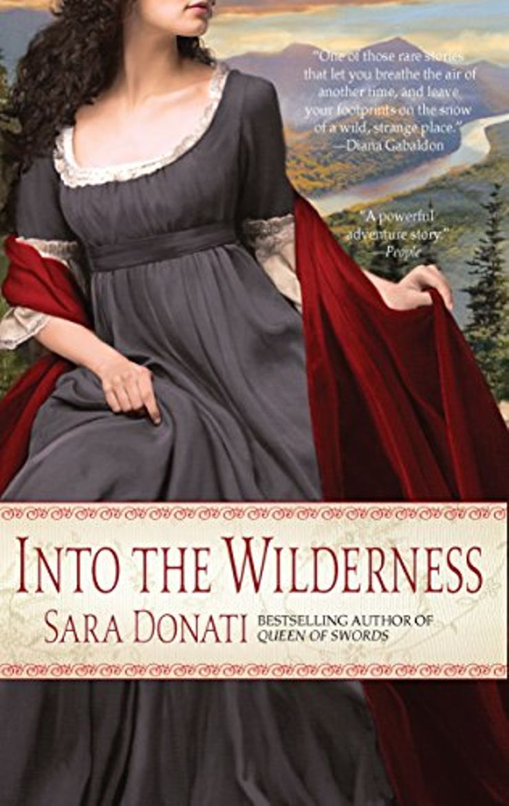 Buy Into the Wilderness at Amazon