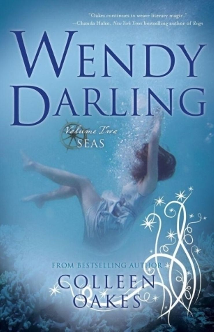 Buy Wendy Darling series at Amazon