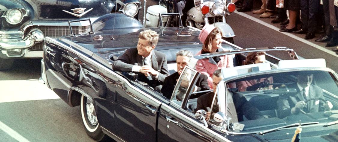 Fidel Castro, the CIA, and John F. Kennedy's Assassination