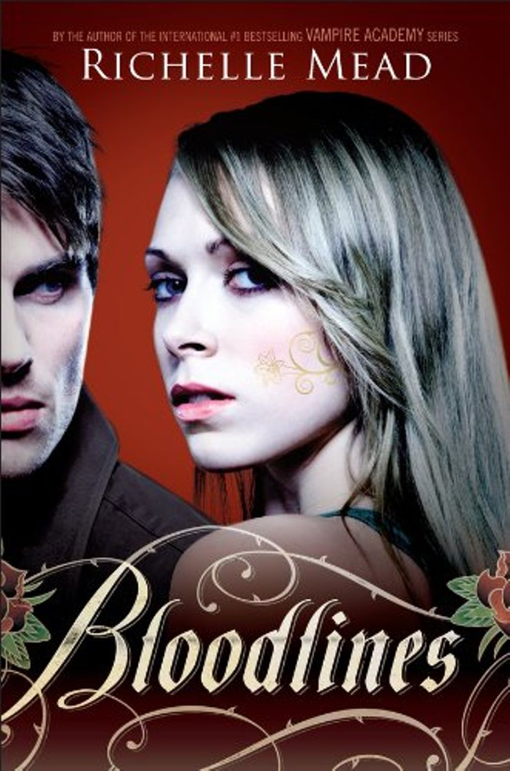 Buy Bloodlines at Amazon