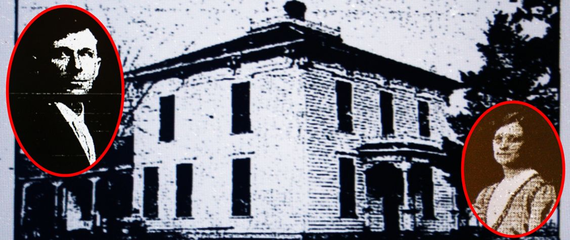 A Day That Began with Death: The Hoskins Family Murders of 1919
