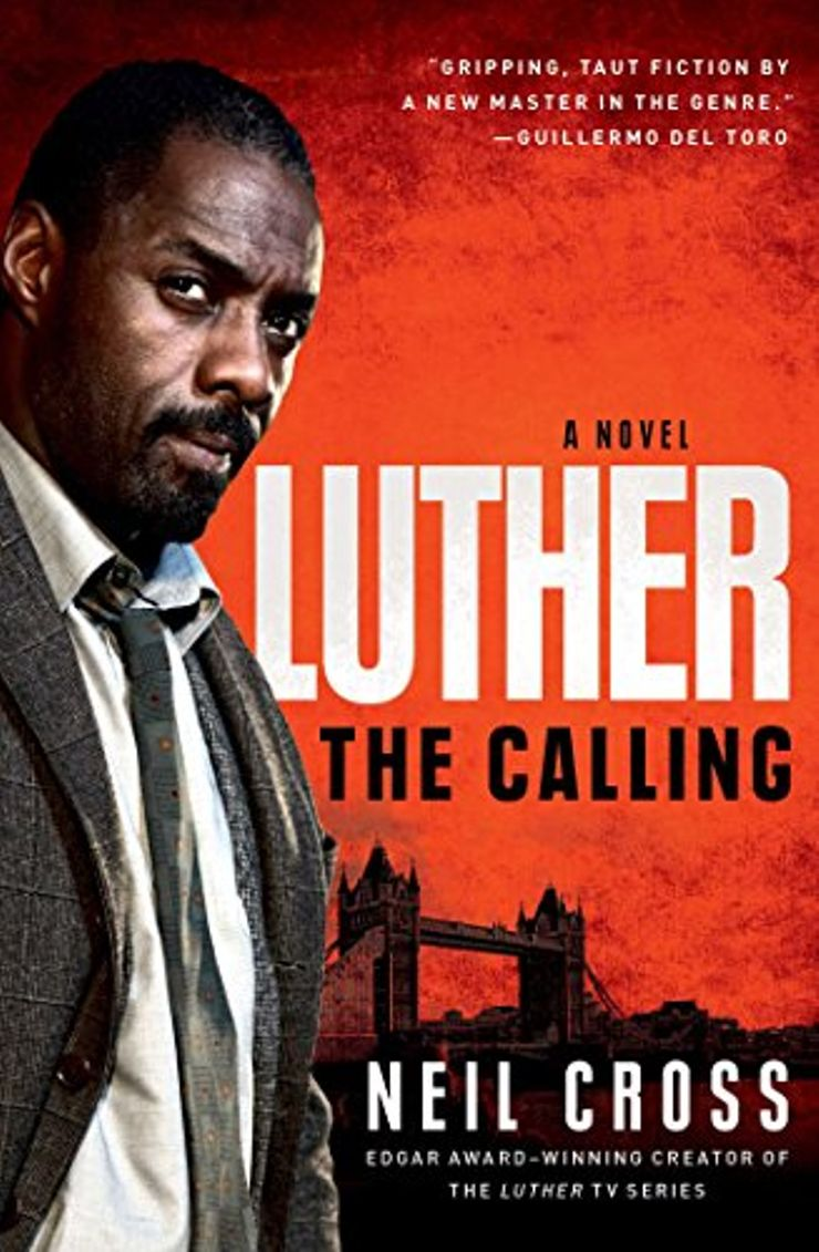 Buy Luther: The Calling at Amazon