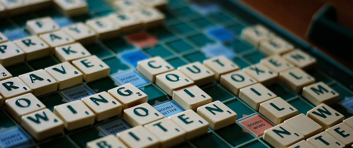 Journalist Stefan Fatsis Dives Into the World of Competitive Scrabble