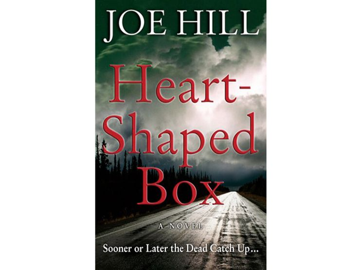the shining books heart shaped box