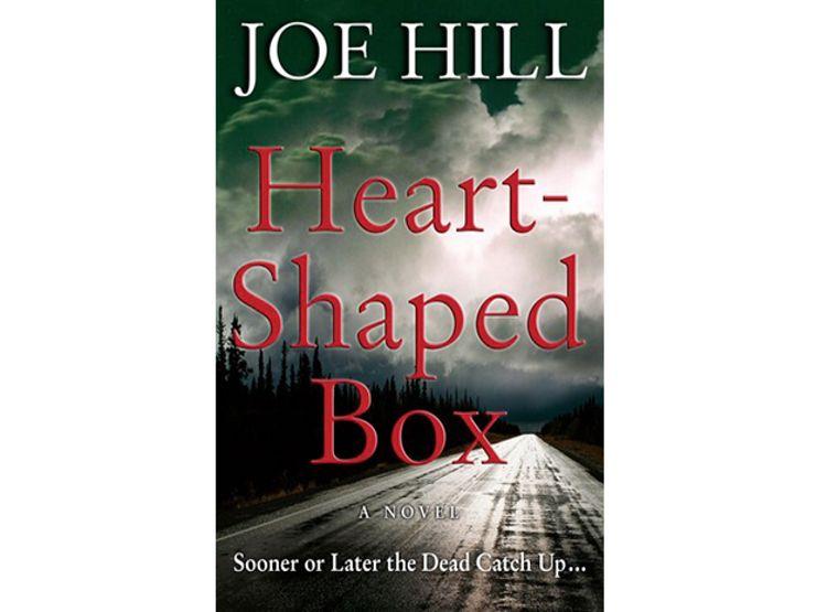 the shining books heart shaped box