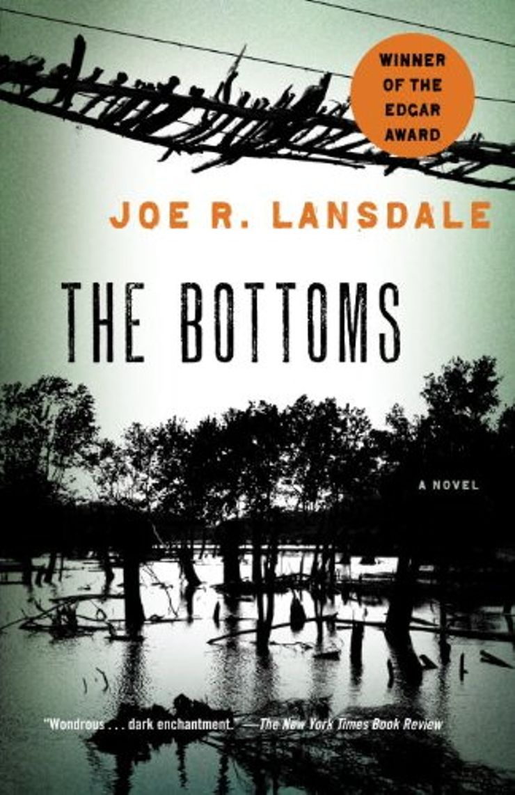 Buy The Bottoms at Amazon