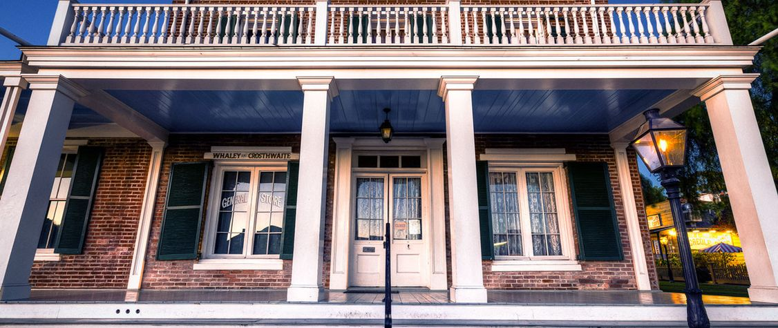 The Whaley House: The Most Haunted Home in America