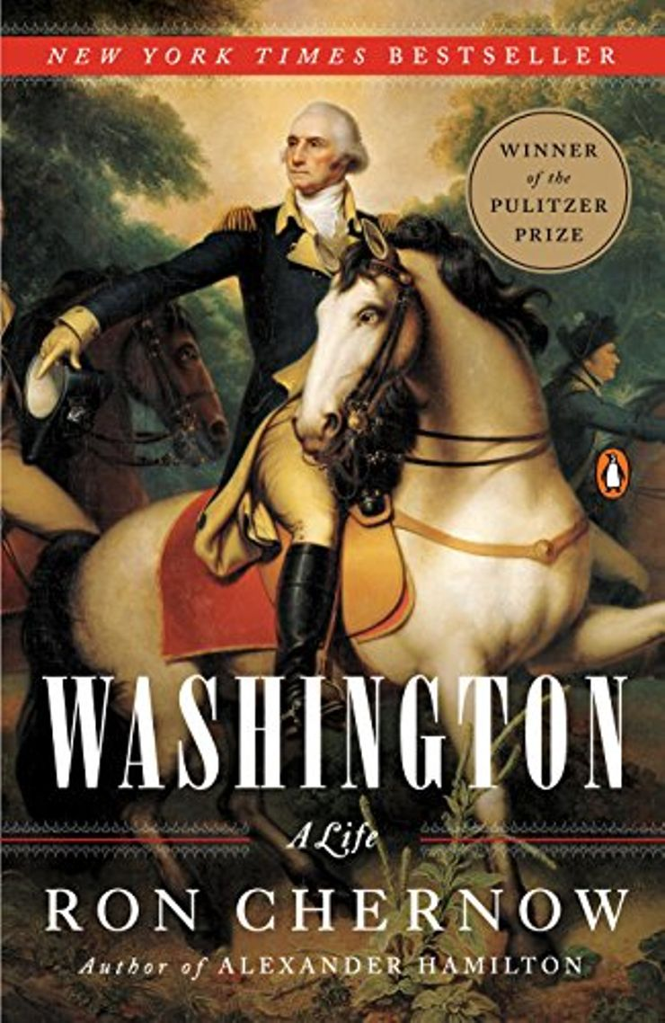 Buy Washington: A Life at Amazon