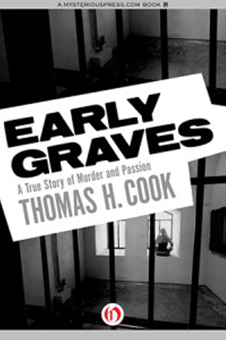 true crime book early graves