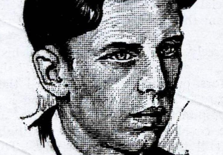 Clifford Simak Wonder Stories 1931