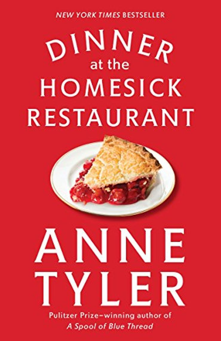 Buy Dinner at the Homesick Restaurant at Amazon