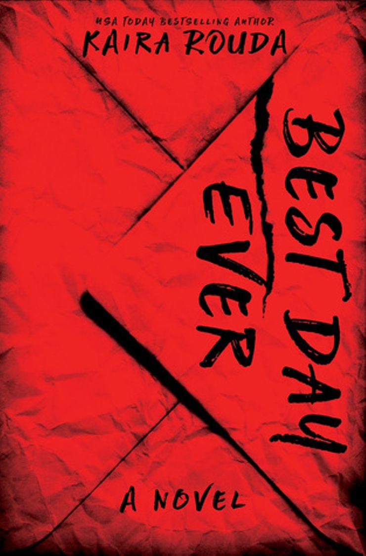 thriller book bundle