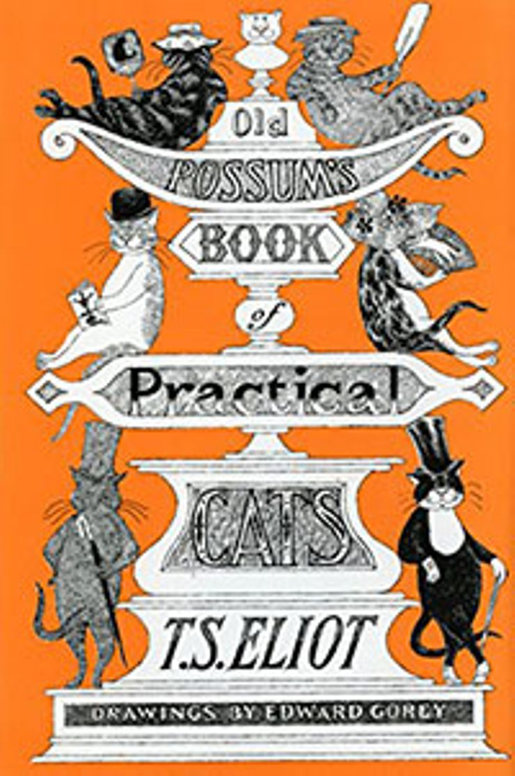 musicals based on books