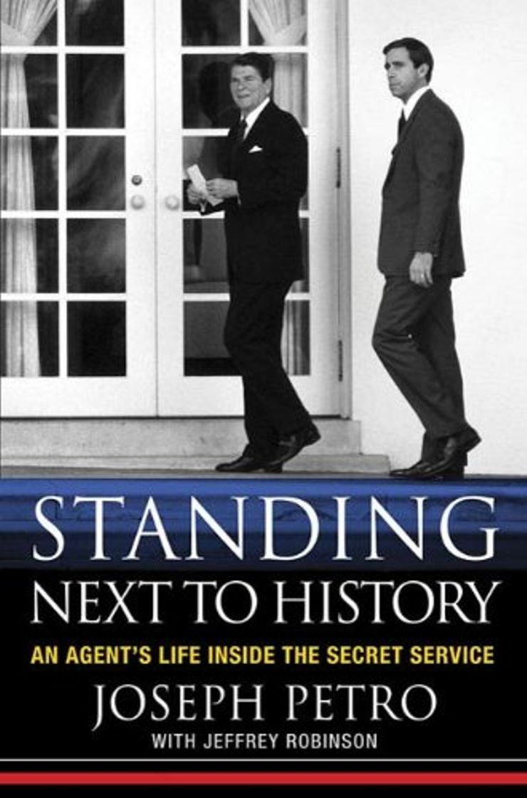 Buy Standing Next to History at Amazon